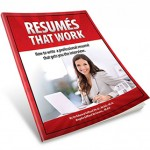 Resume-eBook